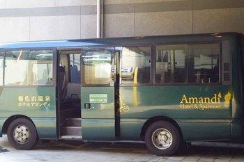 ホテルのバス.jpg