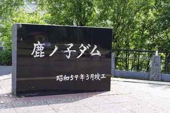 鹿の子ダム石.jpg